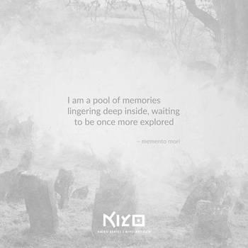 Memento Mori by Kiyo-Poetry