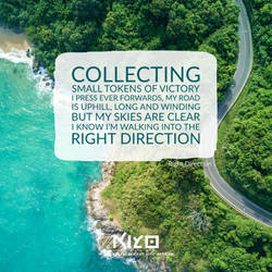 Right Direction by Kiyo-Poetry