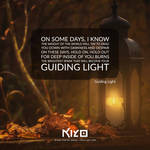 Guiding Light by Kiyo-Poetry