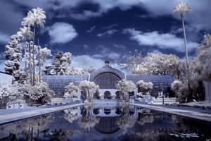 Balboa Park by 32tsunami