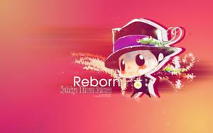 Reborn by euram