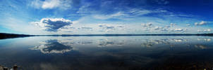 Panorama by erikcollinder