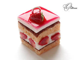Dessert bead 3 by OrionaJewelry