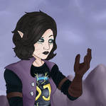 ''Andraste's Chosen? Say whaaaaat?'' by Tales-of-Ocean-Heart