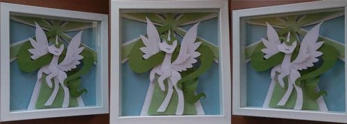 Zelos Shadowbox by Shpoo22