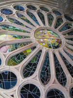 La Sagrada Familia by Skapera