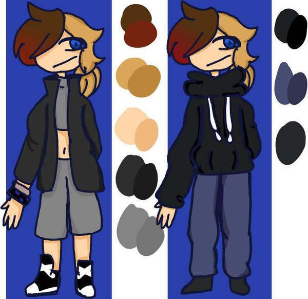character ref by tinytord