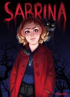 Sabrina by Starlele