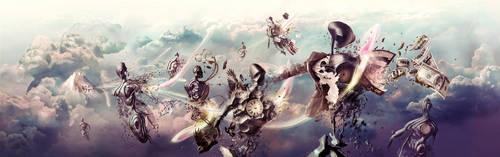 Ascent - Reincarnation by freekilly