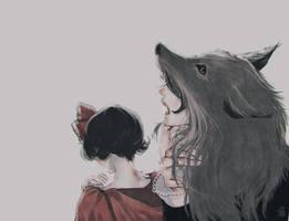 bite. by m-aruka