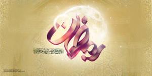 ramadan by ostadreza
