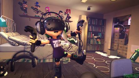 VR is Fun by Poool157