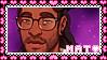 {DD} Mat by YourMasterSatan