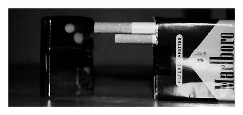 Cigarettes BW Ver by moti-cohen