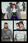 Gate of Heaven Page 1 by CovaDax
