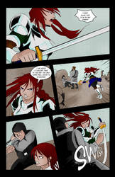 Gate of Heaven Page 5 by CovaDax