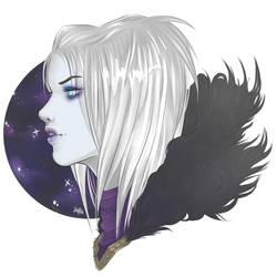 Destiny - Mara Sov by Violetris