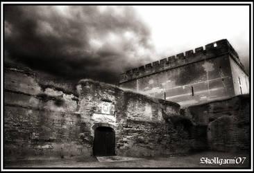 Glorioso pasado by Skollgarm