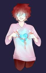 BB - Heart by Bouii
