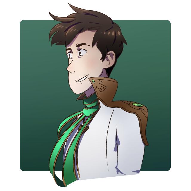 Marraphy's Profile Picture