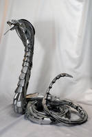 King Cobra by HubcapCreatures