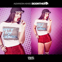 Boomtho! Clothing - Alex 1 by GrahamPhisherDotCom