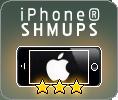 Mobile Shmups Icon by buko-studios