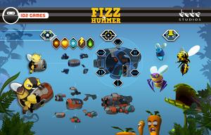 Fizz+Hummer 02 by buko-studios