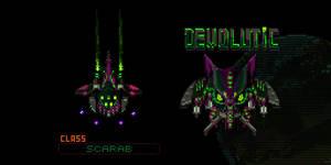 Faction - Devolutic by buko-studios