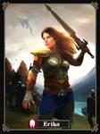 Reinforcements - Legends of Callasia by buko-studios