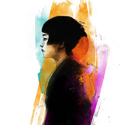 unbending by Jungshan