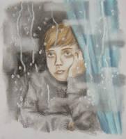 Rainy Day by Ruthiegirl