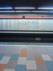 Logo en Mixcoac by chachin