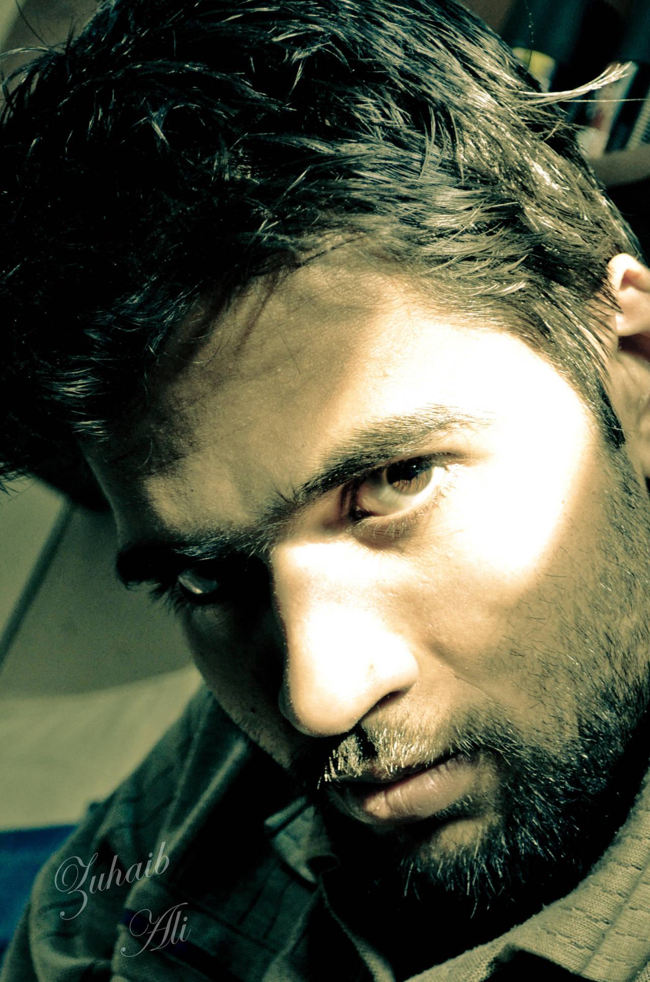 ezuhaib's Profile Picture
