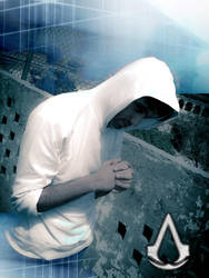 Assasin Reborn by ezuhaib