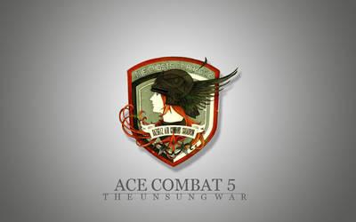 Ace Combat 5 by XxDocHo11idayxX