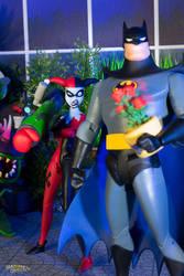 Hey, Bat-Freak! by The-Casimir