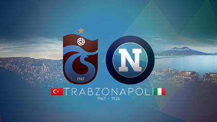TrabzoNapoli1 by Albakan