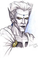Prince Lafay by CarolaFunder