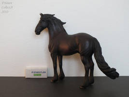 Collection Images: Friesian by CollectA by CarolaFunder