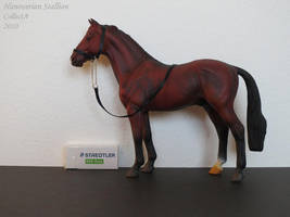 Collection Images: Hanoverian by CollectA by CarolaFunder