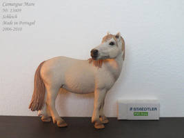 Collection Images: Camargue Mare by Schleich by CarolaFunder