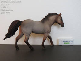 Collection Images: Quarter Horse by Schleich by CarolaFunder
