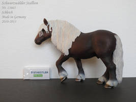 Collection Images: Black Forest by Schleich by CarolaFunder