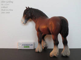 Collection Images: Shire by Schleich by CarolaFunder