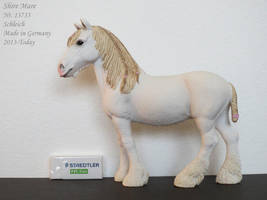 Collection Images: Shire Mare '13 II by Schleich by CarolaFunder