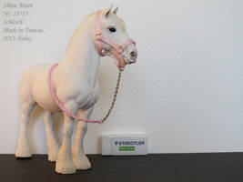 Collection Images: Shire Mare '13 III by Schleich by CarolaFunder