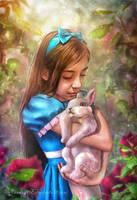 Alice by Amedeya