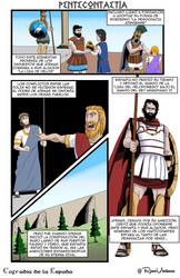 Guerra del Peloponeso pag 2 by DunadanX