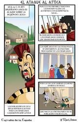 Guerra del Peloponeso pag 3 by DunadanX